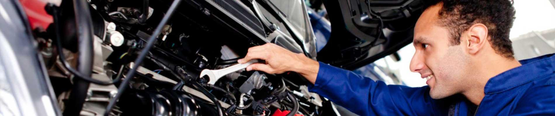 Lube & Oil Change Services in Carson City, NV